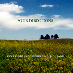 4 Directions_cd front cover