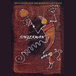 Singerman_cd front cover